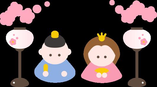 ひな祭りのイラスト 無料イラスト素材集lemon