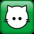 動物のイラスト 猫