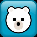 動物のイラスト クマ