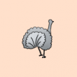 動物のイラスト 鳥