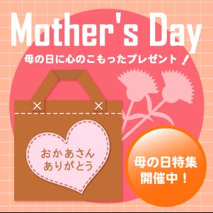母の日のイラスト