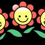 花のイラスト