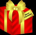 クリスマス プレゼントボックス