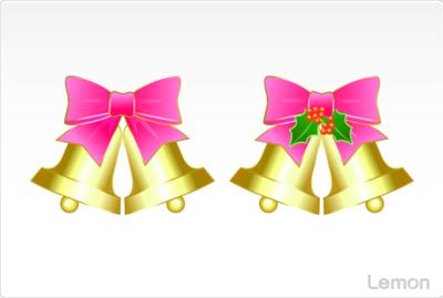 クリスマス ベル